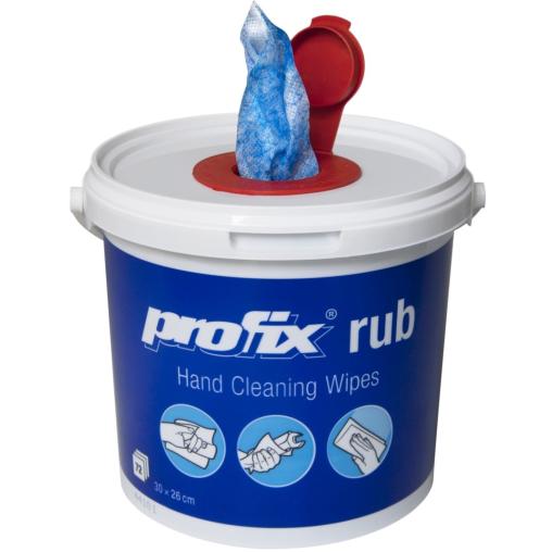 profix® rub Reinigungstücher, 30 x 26 cm