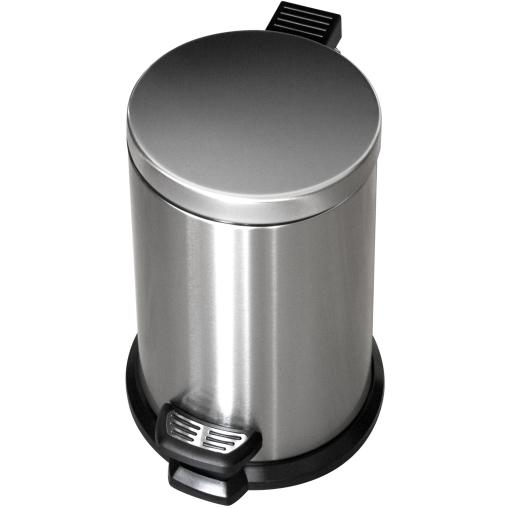 racon® X pedal Tretabfalleimer, 5 Liter