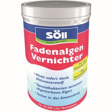 Söll Fadenalgen-Vernichter