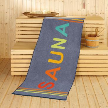 Gözze Sauna Badetuch