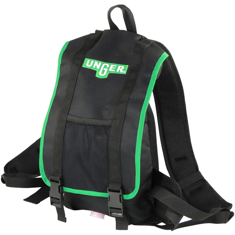 unger ergo rucksack komplett 1 rucksack online kaufen. Black Bedroom Furniture Sets. Home Design Ideas