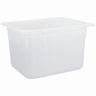 SCHNEIDER GN-Behälter 1/2, Polypropylen