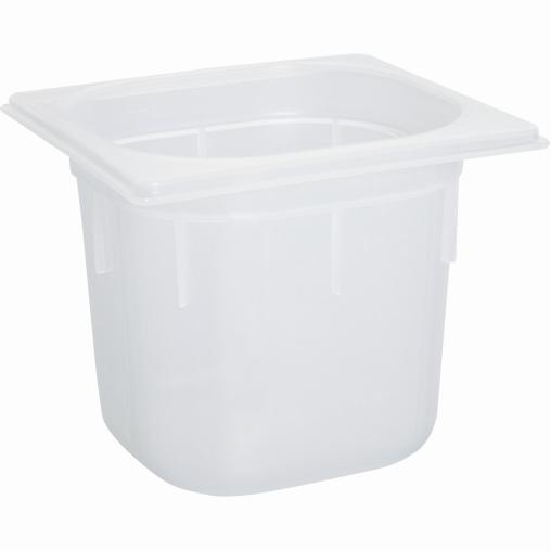 SCHNEIDER GN-Behälter 1/6, Polypropylen