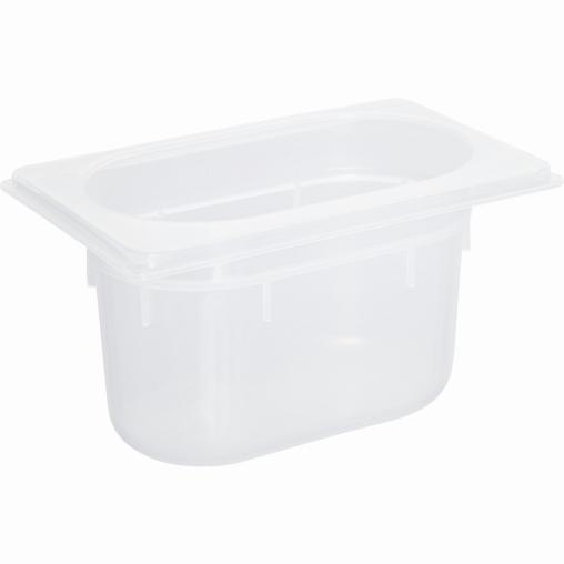 SCHNEIDER GN-Behälter 1/9, Polypropylen