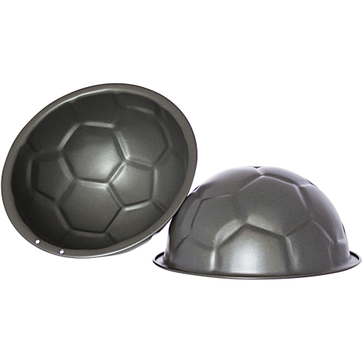 WALTER Premium  Fußball Backform
