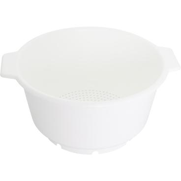 SCHNEIDER Seiher, weiß, Ø 360 mm