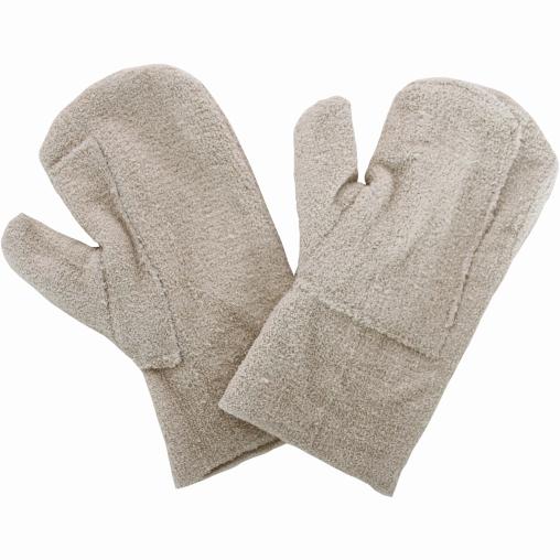 SCHNEIDER Backhandschuhe aus Spezial-Baumwollgewebe, 300 mm