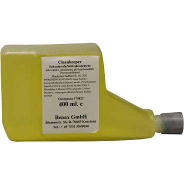 Cleankeeper Sehr milde Schaumseife, citro