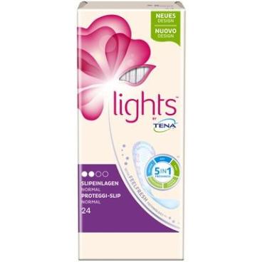 LIGHTS by TENA Normal Slipeinlagen