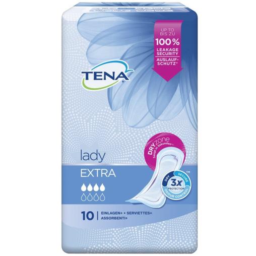 TENA Lady Extra Slipeinlagen