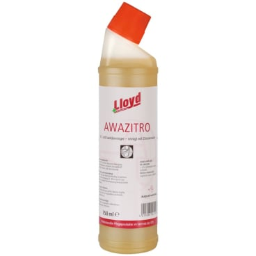 Lloyd AWAZITRO Sanitärreinigungs-Gel