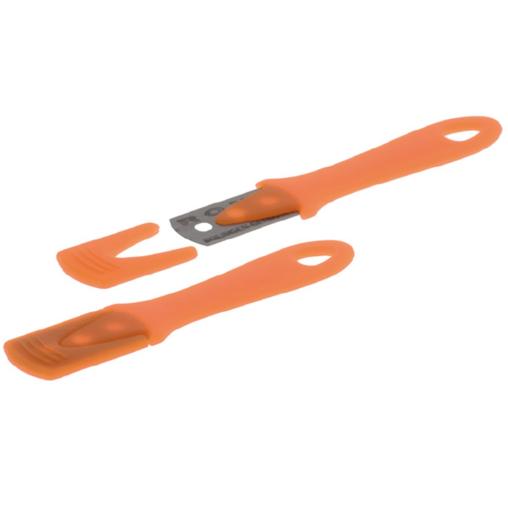 SCHNEIDER Bäcker-Klinge, orange