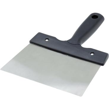 SCHNEIDER Spachtel aus Edelstahl, extra stabil Breite: 180 mm