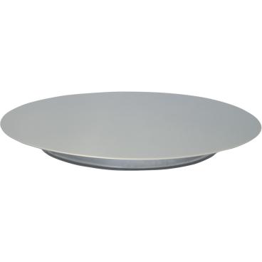 SCHNEIDER Tortenplatte, Edelstahl Durchmesser: 300 mm