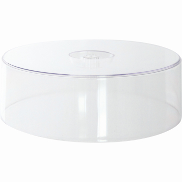 SCHNEIDER Abdeckhaube, glasklar Durchmesser: 320 mm, Höhe: 120 mm