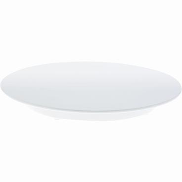 SCHNEIDER Tortenplatte, Melamin, weiß Höhe: 30 mm, Ø 300 mm