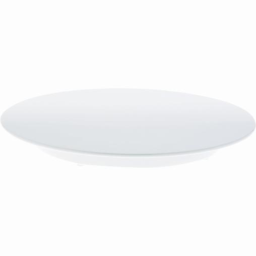 SCHNEIDER Tortenplatte, Melamin, weiß