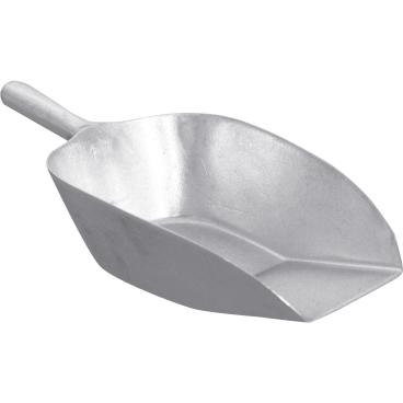 SCHNEIDER Mehl- und Gewürzschaufel, Aluminium Länge: 430 mm, 2500 ml