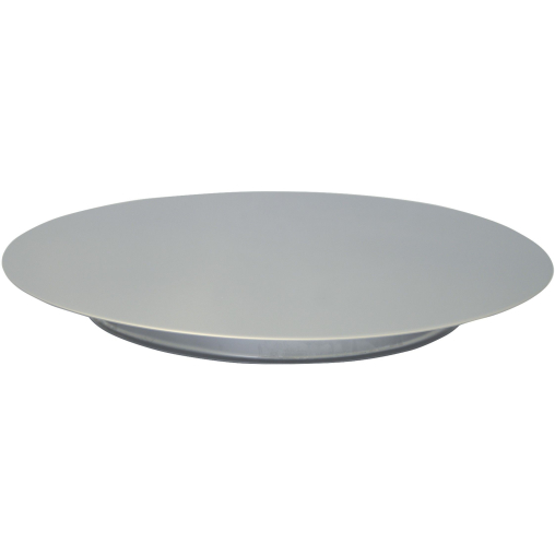 SCHNEIDER Tortenplatte, Edelstahl