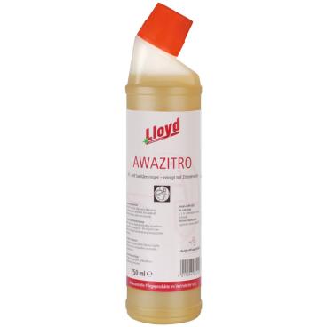 Lloyd AWAZITRO Sanitärreinigungs-Gel