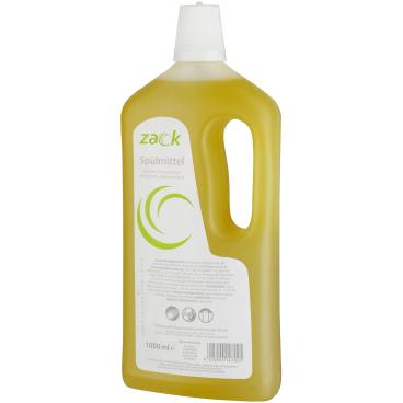 ZACK Handspülmittel Zitro 1 Karton = 12 Flaschen á 1000 ml