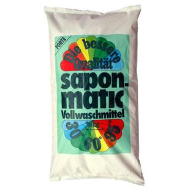 SAPONMATIC Forte Profi-Vollwaschmittel 20 kg - Sack