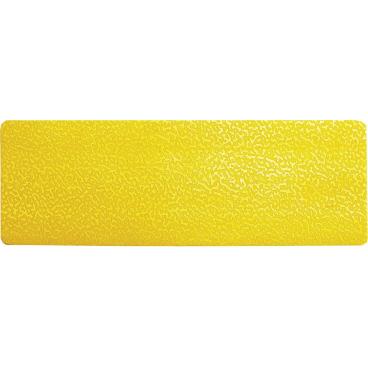 """DURABLE Stellplatzmarkierung """"Strich"""" 1 Packung = 10 Stück, Farbe: gelb"""
