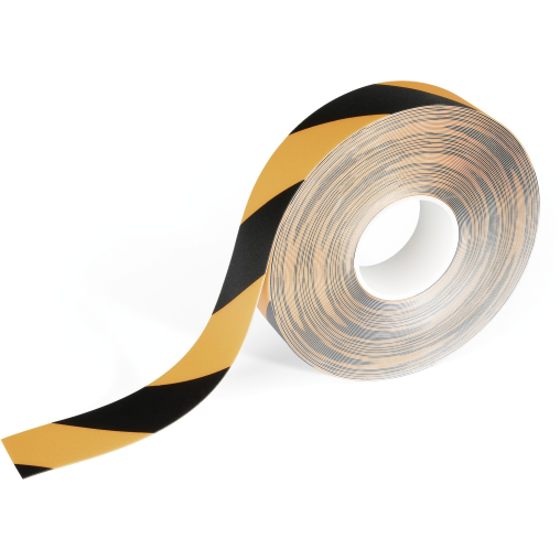 DURABLE STRONG 2 COLOUR Bodenmarkierungsband, 30 Meter