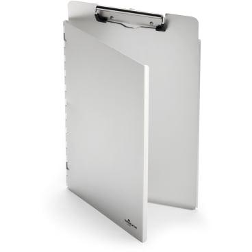 DURABLE A4 L Aluminium Klemmbrett
