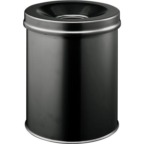 DURABLE Safe Papierkorb, 15 Liter