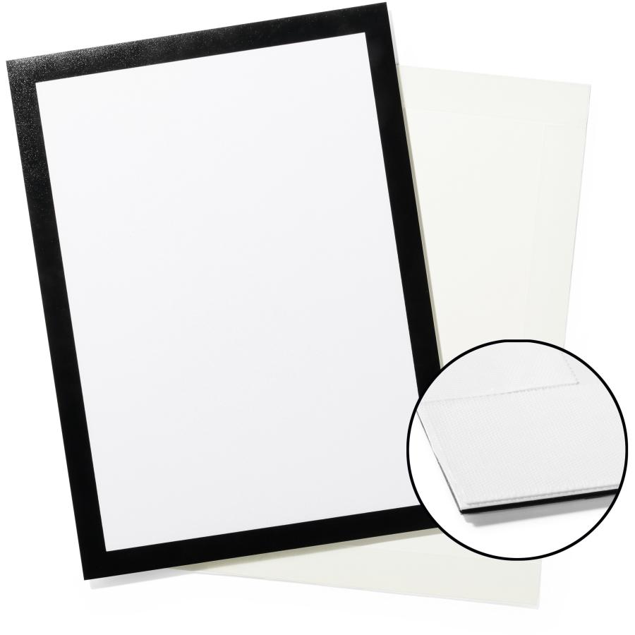 DURABLE DURAFRAME® GRIP A4 Info-Rahmen, Farbe: schwarz online kaufen ...