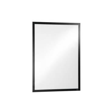 DURABLE DURAFRAME® POSTER Info-Rahmen Farbe: schwarz