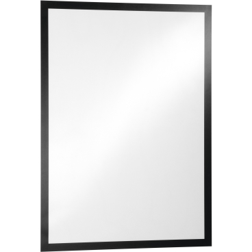 DURABLE DURAFRAME® POSTER A1 Info-Rahmen Farbe: schwarz