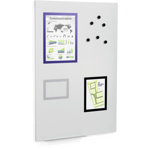 DURABLE Duraframe® Magnetic Board M Magnettafel