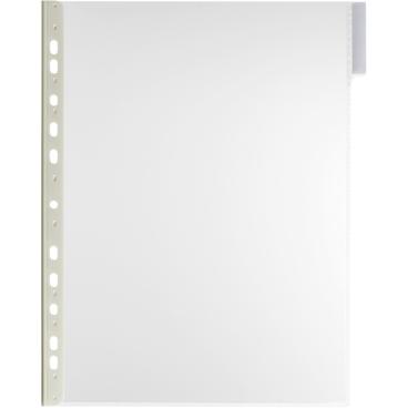 DURABLE FUNCTION A4 Sichttafel 1 Packung = 5 Stück, Farbe: transparent