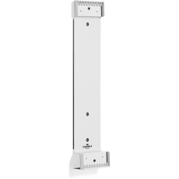 DURABLE MAGNET WALL MODULE 10 Sichttafel-Wandhalter Maße: 73 x 322 mm