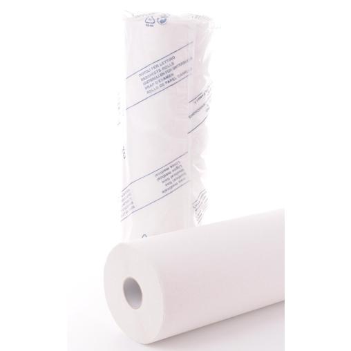 zetMedica® Ärzterolle Tissue, 2-lagig, weiß