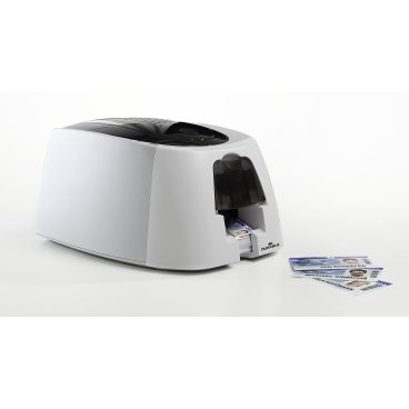 DURABLE DURACARD Kartendrucker ID 300 1 Stück