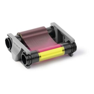 DURABLE DURACARD Colour Ribbon Farbband, mehrfarbig 1 Stück