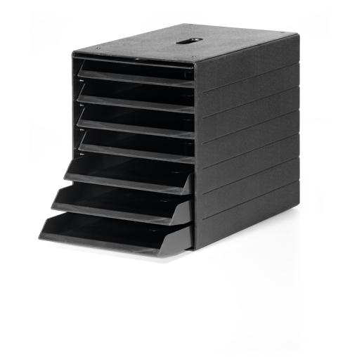 DURABLE Idealbox Plus Schubladenbox