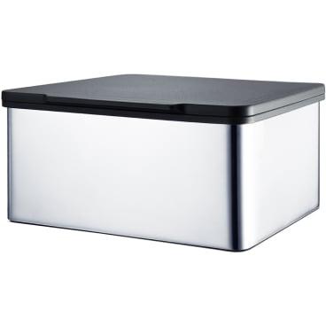 Blomus Feuchttücherbox MENOTO Edelstahl poliert, Kunststoff