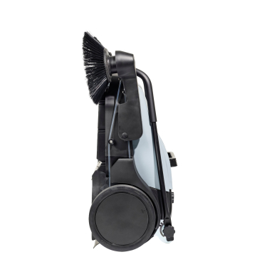 Nilfisk SW200 Handkehrmaschine Maße: 1470 x 850 x 1120 mm