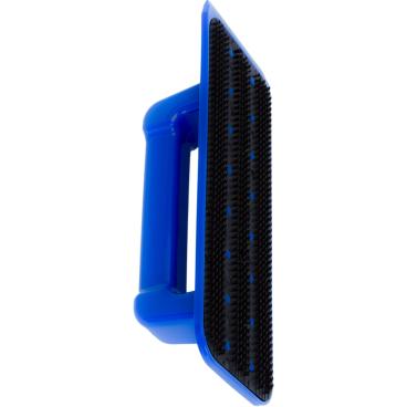 LEWI Padhalter mit Griff Farbe: blau