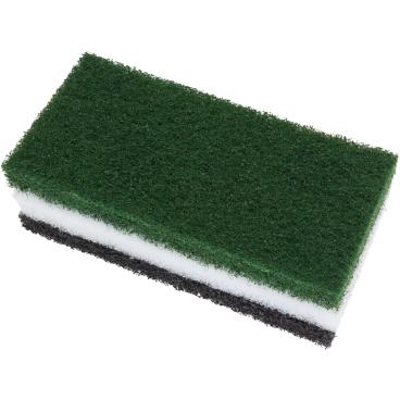 LEWI Pad für Padhalter Farbe: grün