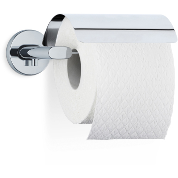 Blomus AREO WC-Rollenhalter Poliertes Edelstahl