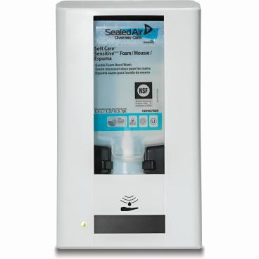 IntelliCare Hybrid Spender Farbe: weiß