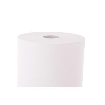 zetMedica® Ärzterollen Tissue, weiß, 2-lagig 1 Karton = 6 Rollen; Breite: 39 cm