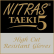 NITRAS® TAEKI 5 Schnittschutzhandschuhe 1 Paar, Größe: S (6)