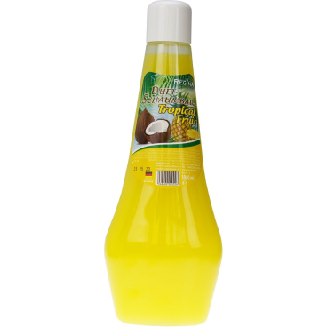 Regina Duftschaumbad 1000 ml - Flasche, Tropical Fruit