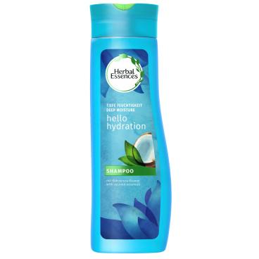 Herbal Essences Hello Hydration Shampoo 200 ml - Flasche